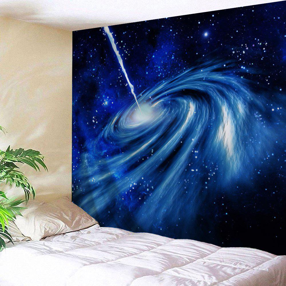 Starry Sky Wall Hanging Decorative Throw Tapestry