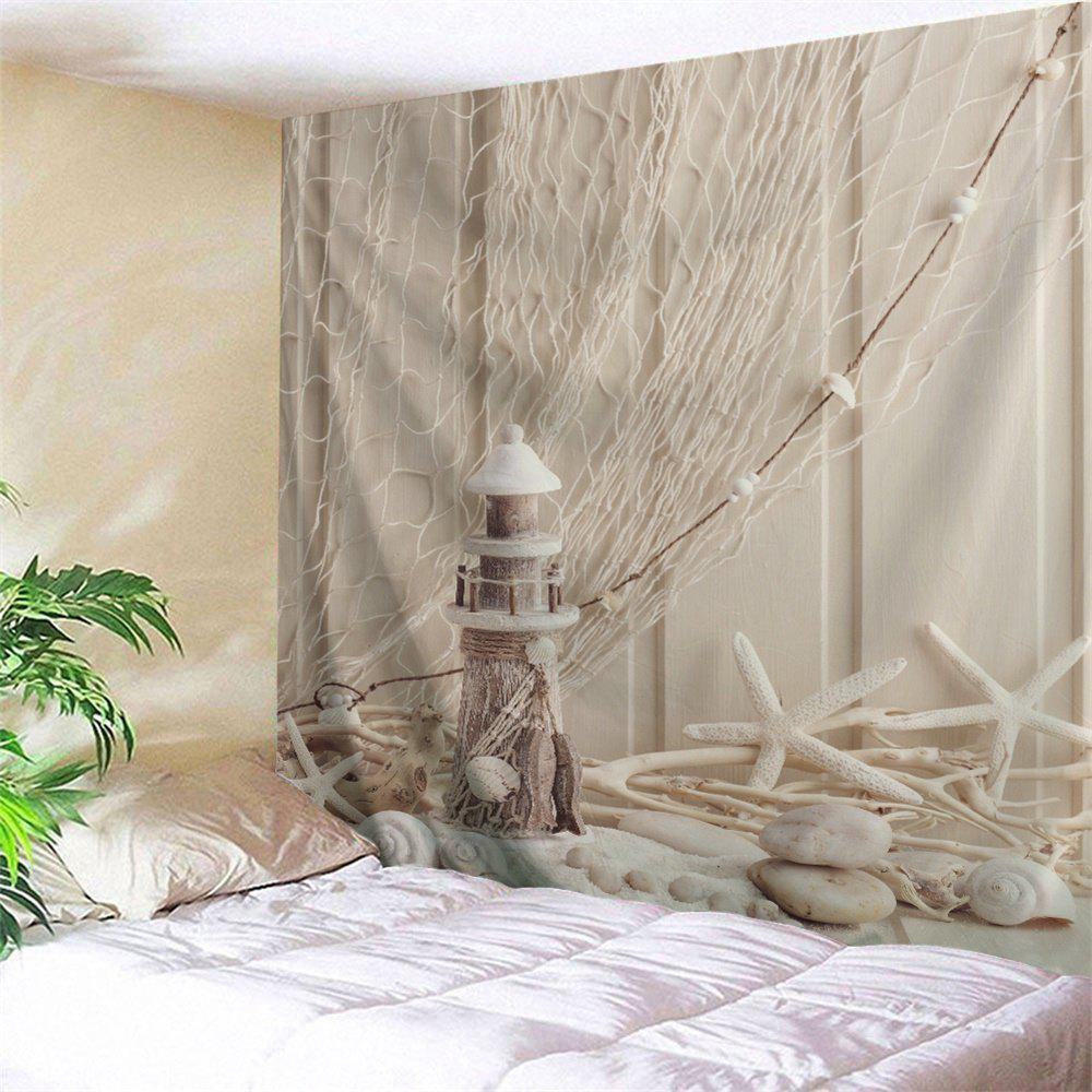 Beach Style Wall Hanging Blanket Decorative Tapestry 2 sets lot