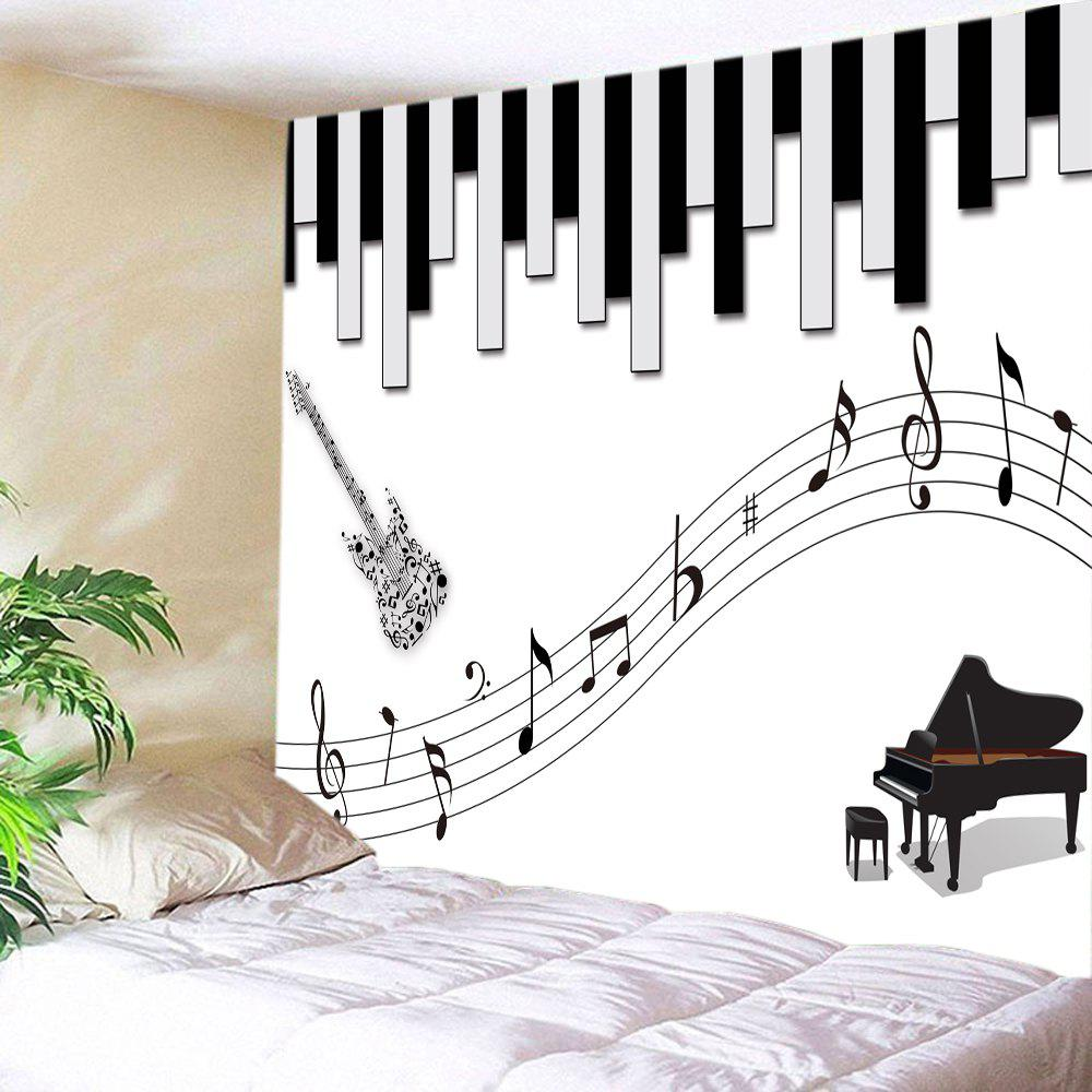Musical Instrument Print Tapestry Wall Hanging Art top quality for hp laptop mainboard envy4 envy6 708977 001 laptop motherboard 100% tested 60 days warranty