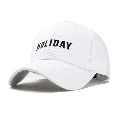 Fashion Unisex Classic Trucker Baseball Golf Mesh Cap Hat vintage question mark women men hip-hop baseball dad hat baseball cap - WHITE