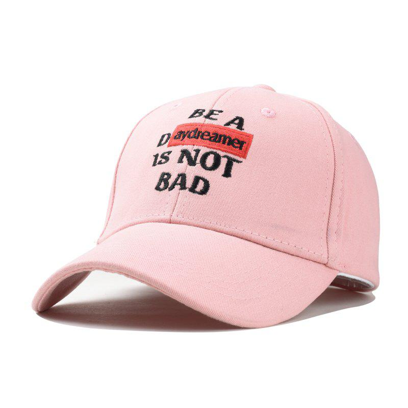 Fashion Unisex Classic Trucker Baseball Golf Mesh Cap Hat vintage question mark women men hip-hop baseball cap classic polo style - PINK