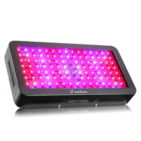 zanflare LED Grow Light - BLACK US PLUG (2-PIN)