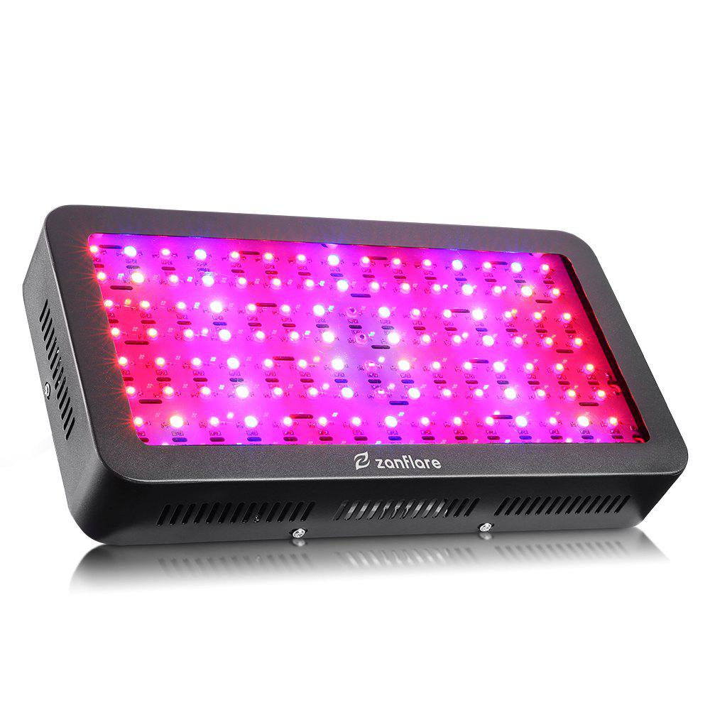 zanflare LED Grow Light 400w 600w full spectrum led grow light grow lamp greenhouse hydroponic systems best for medicinal plants growth flowering