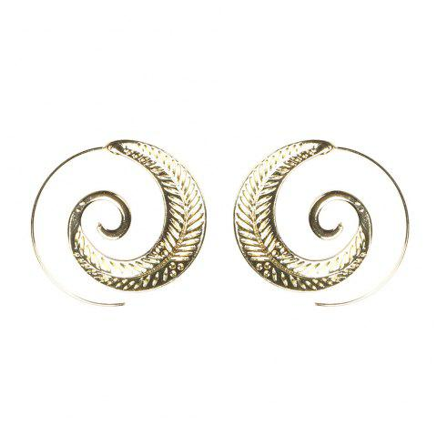 Fashion Hoop Earrings Set Party Jewerly Set Jewerly Gift Big Hoop Earrings Women Girls Wedding Party Jewelery - 002