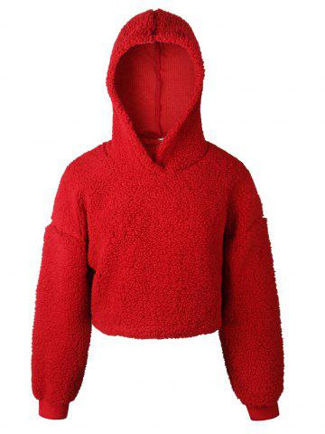 1355ddef7c9 2019 Red Hoodie Dress Best Online For Sale