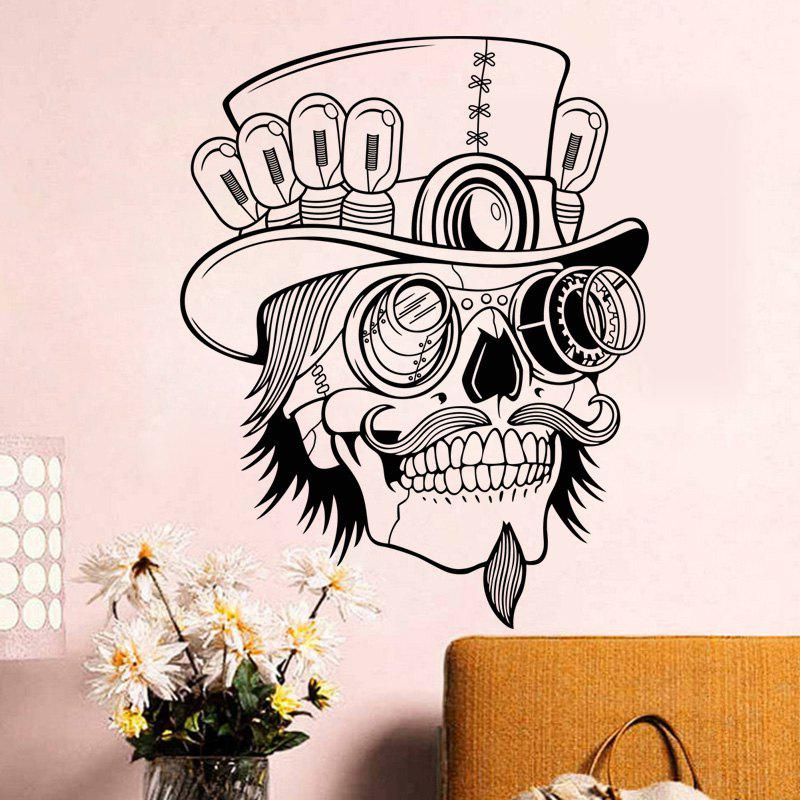 Pirate Skull Head with Hat bmbe табурет pirate
