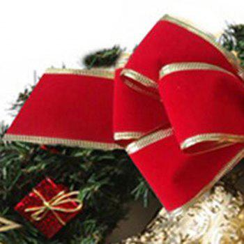 MCYH WL124 Christmas Garland - RED RED