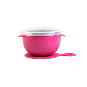 Baby Suction Bowl Soup Can for Children -  SANGRIA