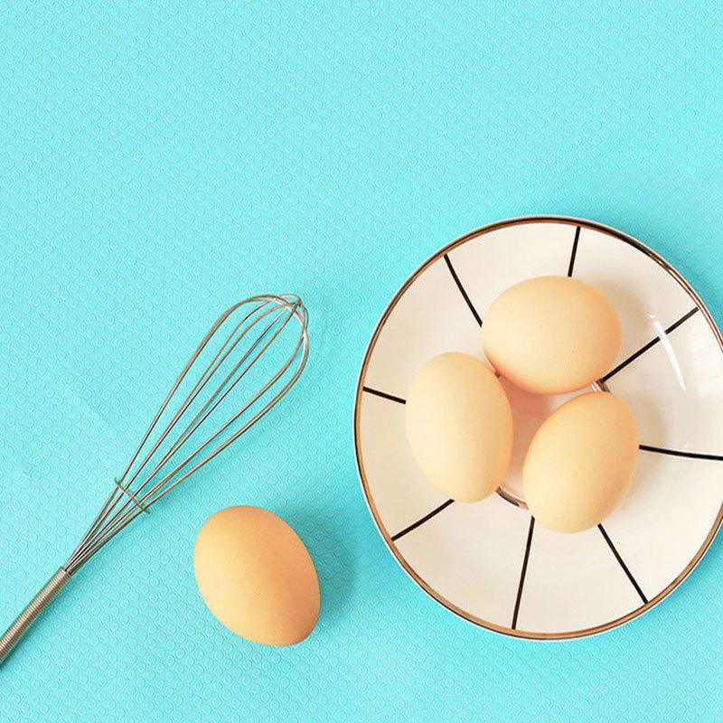 Convenient Stainless Steel Whisk Stainless Egg Stir Tool