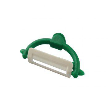 Ceramic Fruit Vegetable Peeler Light Green -  GREEN