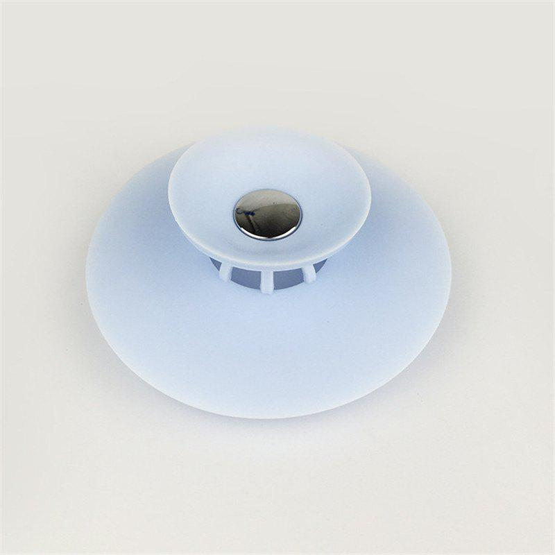 Simple Creative Flying Saucer Type Floor Drain Cover