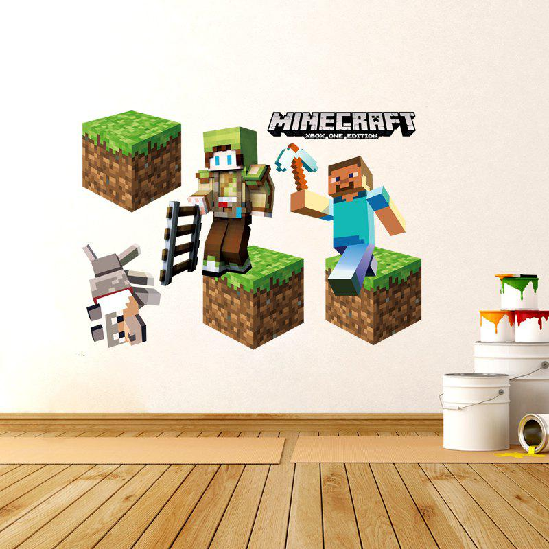 3d Wall Stickers For Kids Home Design