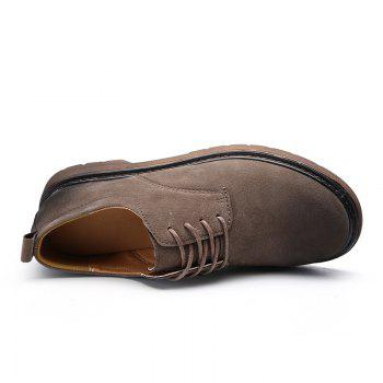 Wild Low To Help Martin Shoes Retro Casual Shoes - 44 44