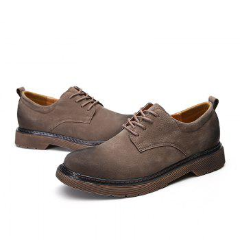 Wild Low To Help Martin Shoes Retro Casual Shoes - 41 41