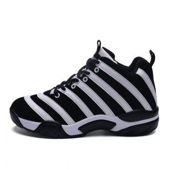 Men Casual Basketball Shoes - 43 43