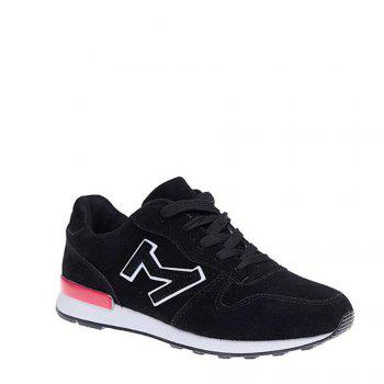 In 2017, We Will Have A Ladies Shoes - BLACK BLACK