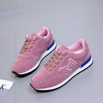 In 2017, We Will Have A Ladies Shoes - PINK PINK