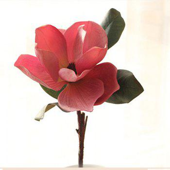 1 Branch Classical Kapok European Style Home Decoration Artificial Flower -  PINK