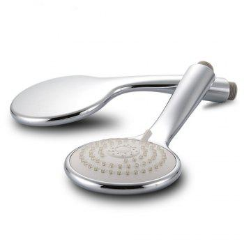Sea Pioneer Handheld Shower Bathroom Accessories for Family -  WHITE
