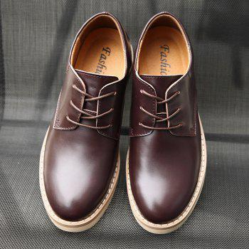 Shoes for Men Business Leather Shoes Men'S Office Shoes Casual Leather Shoes - 41 41