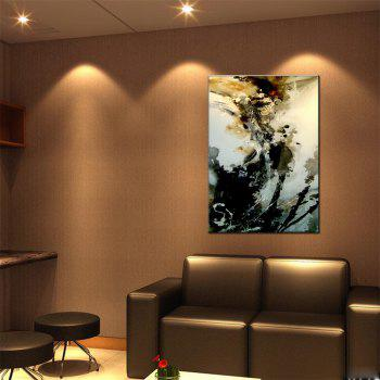 Hua Tuo Abstract Oil Painting 60 x 90cm OSR-160301 - 24 X 36 INCH (60CM X 90CM) 24 X 36 INCH (60CM X 90CM)