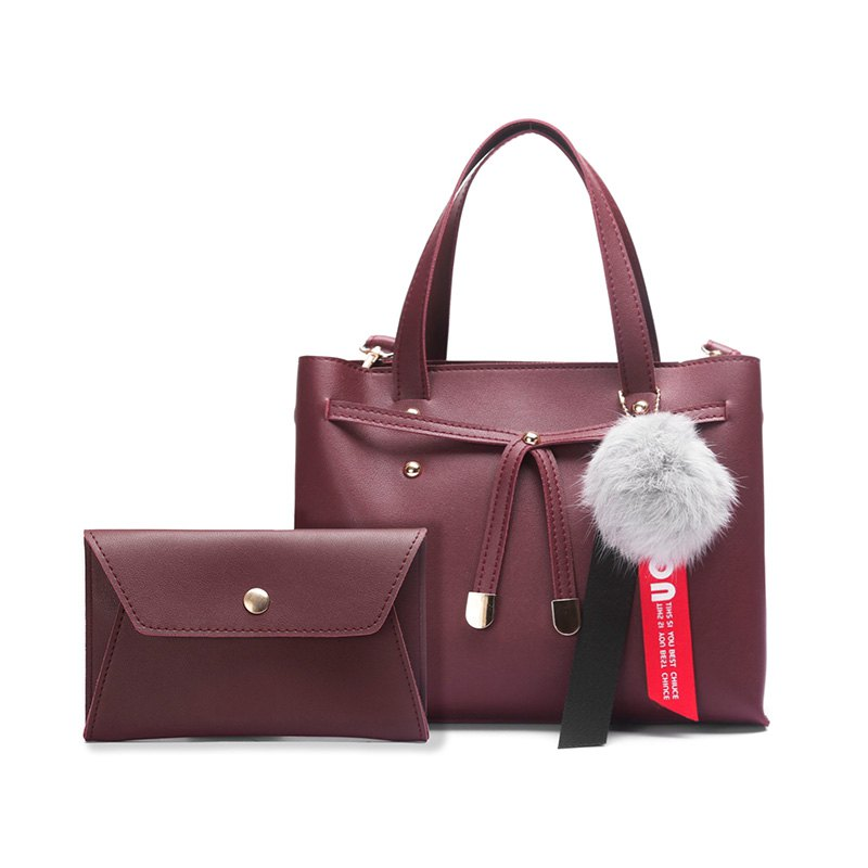 Women Purses and Handbags Shoulder Top Handle Tote Bags Wallet Sets women and microcredit