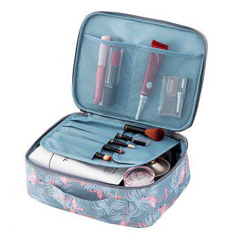 Travel Storage Bag Portable Durable Large Capacity Makeup Bag