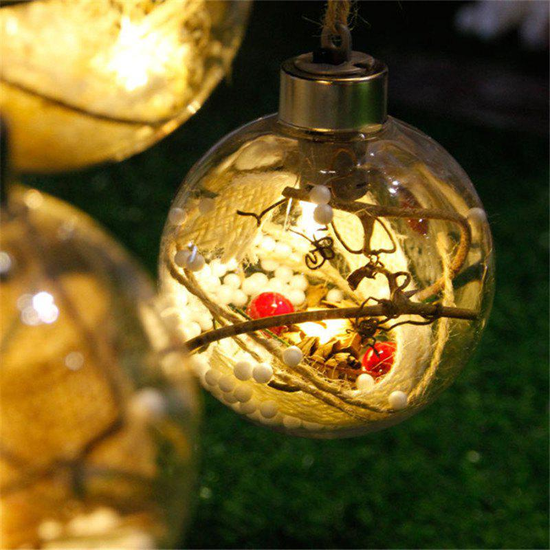 New LED Lamp Ball Christmas Tree Decorations 65cm 18cm 110cm led christmas tree lamp