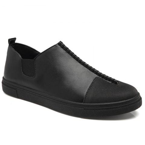 Fashion Slip-On Leisure Shoes - HEISE 39