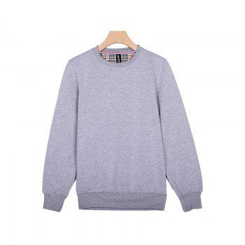 General Sports Men and Women Sweater - OYSTER OYSTER