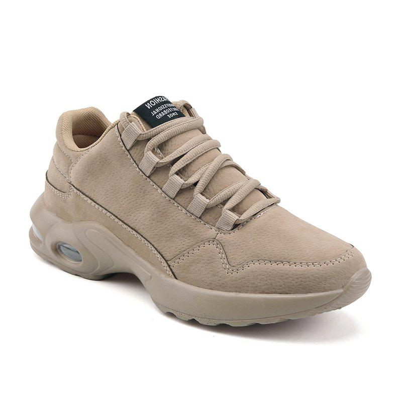Mode Loisirs Hommes Chaussures - Abricot 40