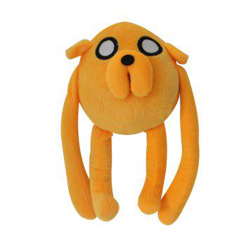 Cartoon Dog Style Plush Doll Stuffed Toy 13 inch - GINGER GINGER