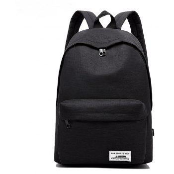 AUGUR New Backpacks Canvas Casual Teenager High