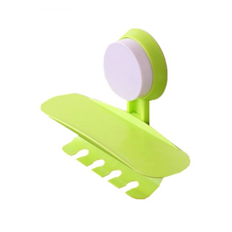 Toothbrush Holder - GREEN