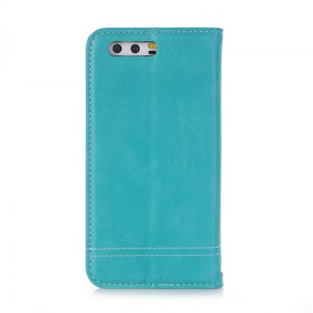Truck Suction Line Card Lanyard Pu Leather Cover for HUAWEI P10 - OASIS