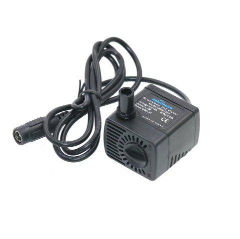 Bluefish Mini - 200 Small Size Electric Centrifugal Water Pump 1.5M - BLAK