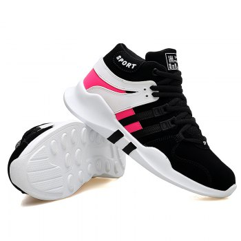 Femmes Mode Chaussures de sport sauvages - Papaye 40