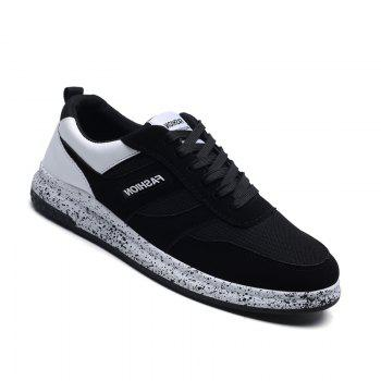 Men Running Shoes Breathable Outdoor Male Sneakers