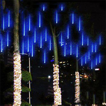 christmas led meteor shower style outdoor decorative lights - Cheap Outdoor Christmas Lights