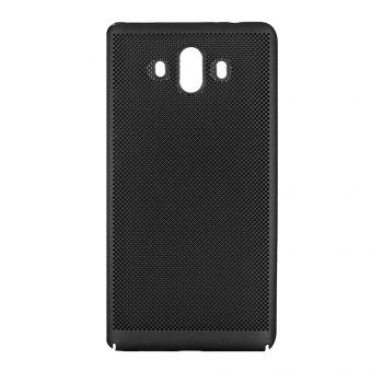 Ultra-thin Micropore Mesh Case for Huawei Mate 10 -  BLACK