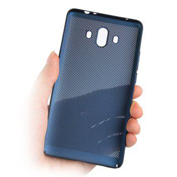 Ultra-thin Micropore Mesh Case for Huawei Mate 10 - BLUE
