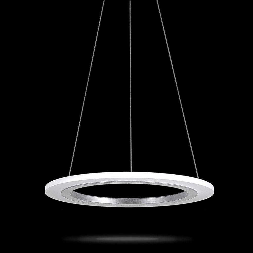 2018 Simple LED Pendant Light Home Hanging Lamp Lighting