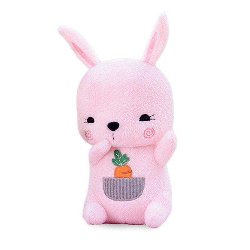 Metoo 21CM Cute Plush Toy - PINK