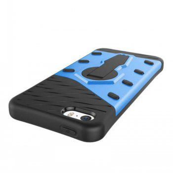 Mobile Phone Sleeve for Rotary Warfare iPhone 5S - BLUE