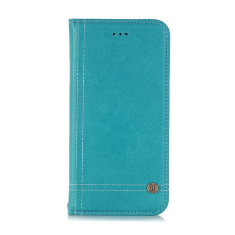 Truck Suction Line Card Lanyard Pu Leather Cover for Sony XZ - OASIS