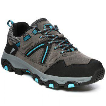 Outdoor Winter Leisure Wear Walking Shoes Head Crash