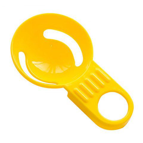 DIHE Egg Separator - YELLOW