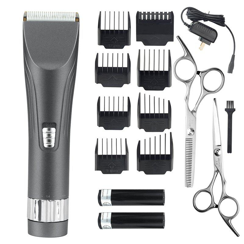 Electric Hair Clipper - GRAY