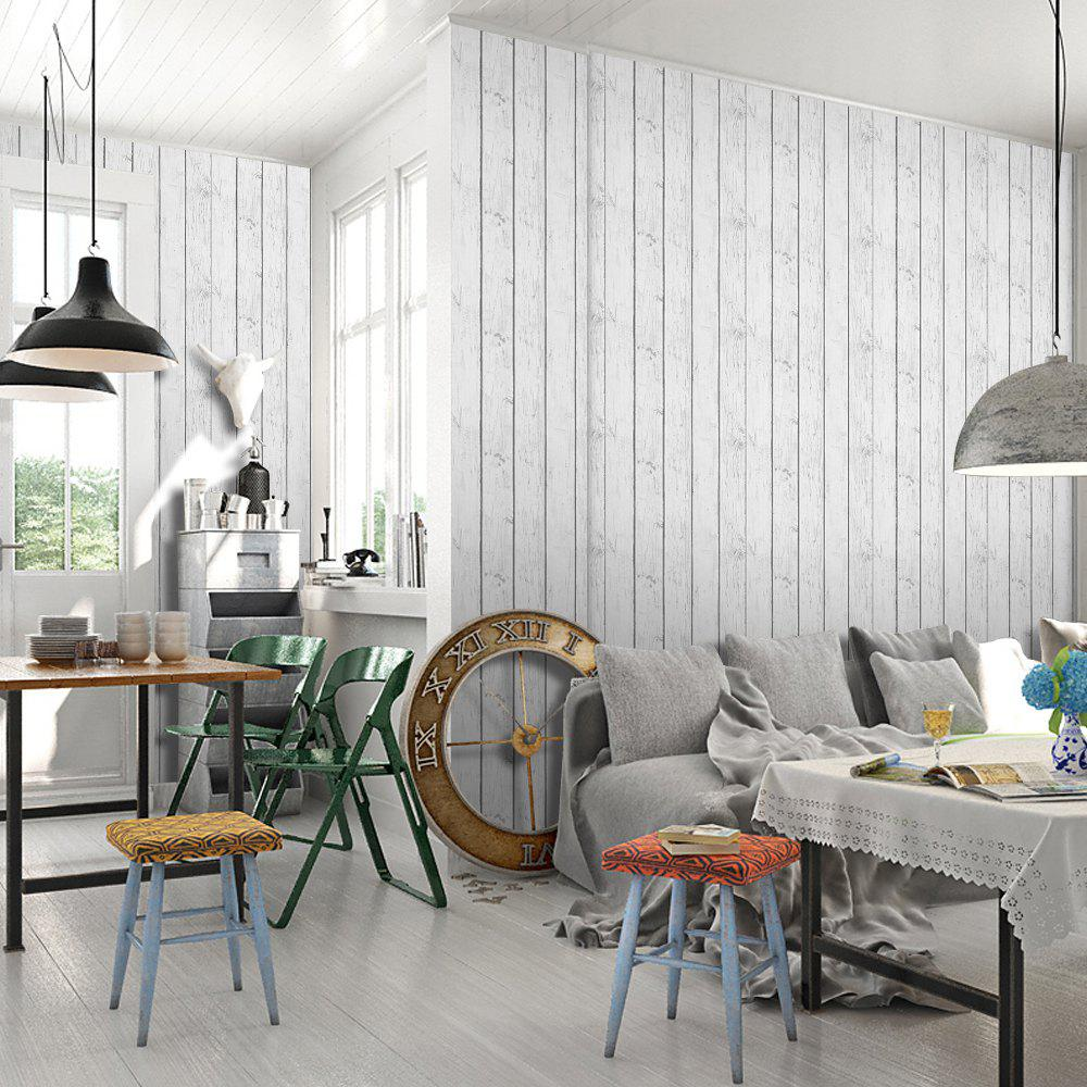 Kitchen Bedroom Living Room Wall Sticker for Decoration - GRAY