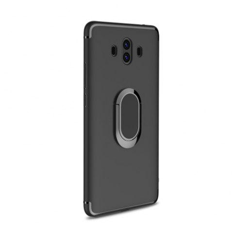 Support Mobile Phone Protection Case for Huawei Mate 10 - BLACK